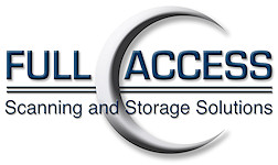 Full Access Scanning and Storage